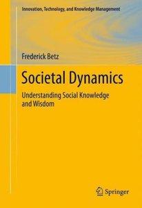 Societal Dynamics