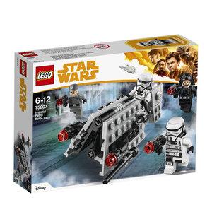 SW Confi. Han Solo 1