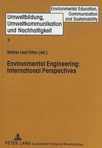 Environmental Engineering: International Perspectives
