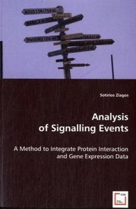 Analysis of Signalling Events