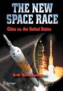 The New Space Race: China vs. USA