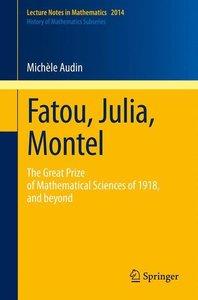 Fatou, Julia, Montel