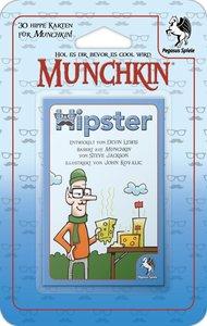 Munchkin Booster: Hipster