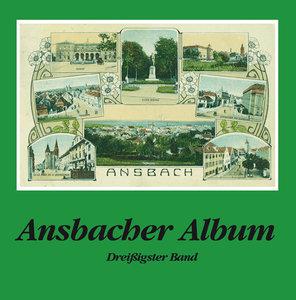 Ansbacher Album 30
