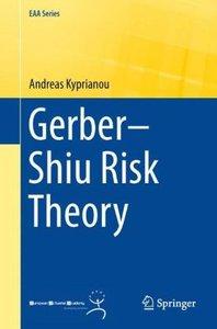 Gerber-Shiu Risk Theory
