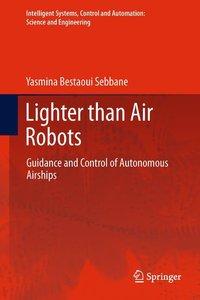 Lighter than Air Robots