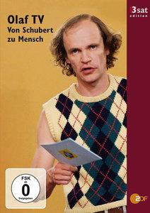 Olav TV - Von Schubert zu Mensch