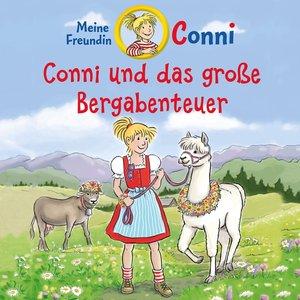 52: Conni Und Das Große Bergabenteuer