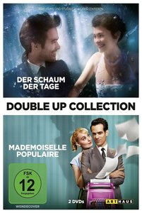 Der Schaum der Tage & Mademoiselle Populaire / Double Up Collect