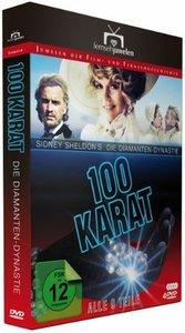 100 Karat-Die Diamanten-Dynastie
