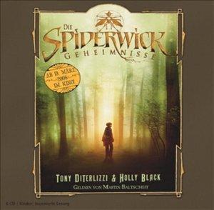 Die Spiderwick-Box