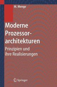 Moderne Prozessorarchitekturen