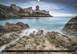 Armorica - Bretagne, Land am Ende der Welt (Wandkalender 2018 DI