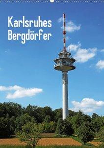 Karlsruhes Bergdörfer