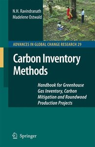 Carbon Inventory Methods