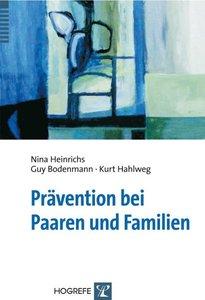 Prävention bei Paaren und Familien