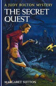 The Secret Quest