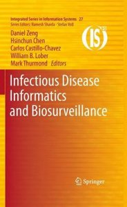 Infectious Disease Informatics and Biosurveillance