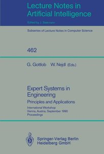 Expert Systems in Engineering