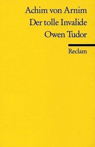 Der tolle Invalide auf dem Fort Ratonneau/Owen Tudor