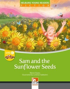 Sam and the Sunflower Seeds, Big Book. Level c/3. Lernjahr