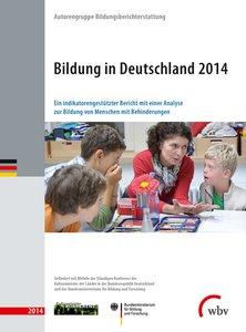 Bildung in Deutschland 2014