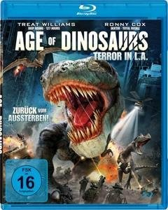 Age Of Dinosaurs-Terror In L.A.