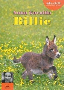 Billie, 1 MP3-CD