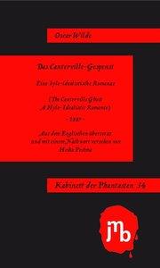 Das Canterville-Gespenst
