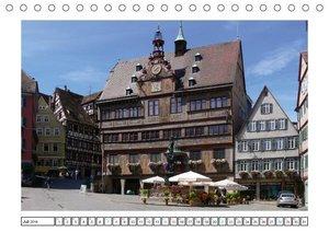 Tübingen bildhaft