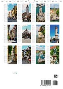 Lindau - Inselstadt am Bodensee