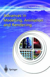 Advances in Modelling, Animation and Rendering