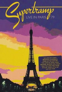 Live In Paris \'79 (DVD)