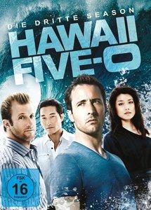 Hawaii Five-O (2010) - Season 3