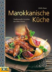 Marrokanische Küche