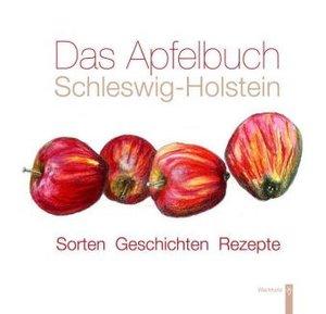 Das Apfelbuch Schleswig-Holstein
