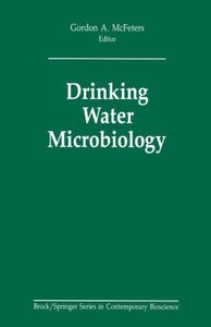 Drinking Water Microbiology