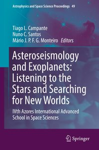 Asteroseismology and Exoplanets: Listening to the Stars and Sear