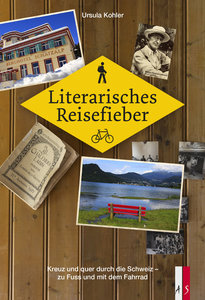 Literarisches Reisefieber