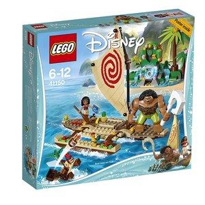 LEGO Disney Princess 41150 - Vaiana auf hoher See