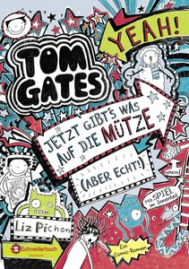 Tom Gates, Band 06