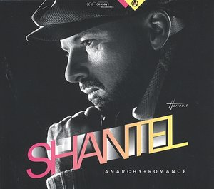 Anarchy+Romance