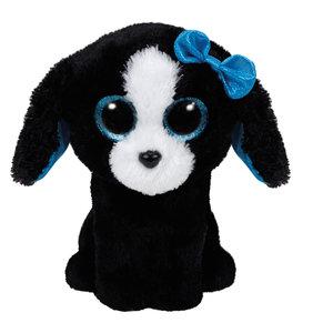 Tracey - Hund schwarz, 15cm