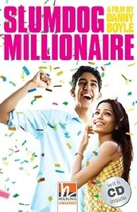 Slumdog Millionaire, mit 1 Audio-CD. Level 5 (B1)