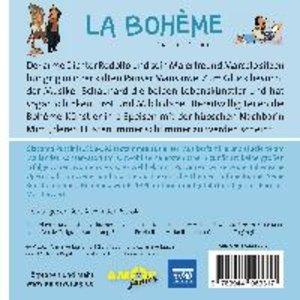 La Bohem?