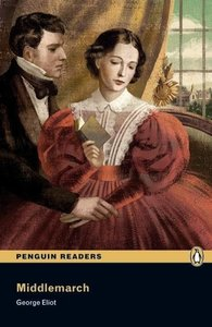 Penguin Readers MP3 CD Pack Level 5. Middlemarch