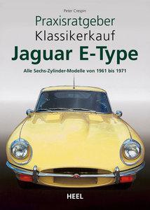 Jaguar E - Type