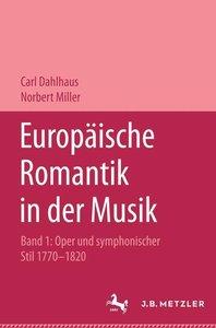 Europäische Romantik in der Musik 1