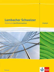 Lambacher Schweizer. Schülerbuch. Mathematik Qualifikationsphase