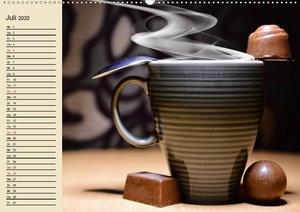 Kaffee und Kuchen. Impressionen